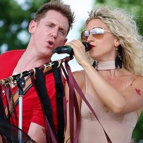 Q107 Canada Day Summer Picnic